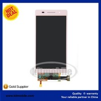Replacement Parts mobile phone lcd screens Factory Price LCD, For Huawei Ascend P6 LCD Screen Display