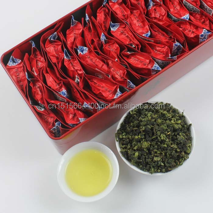 250g Top grade Chinese Oolong tea strong aroma TiKuanYin Weight Loss Anxi Tie Guan Yin Fresh China slimming tea