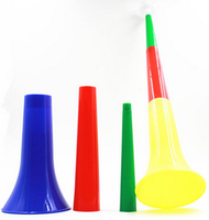 Decorative popular air horn and whistles