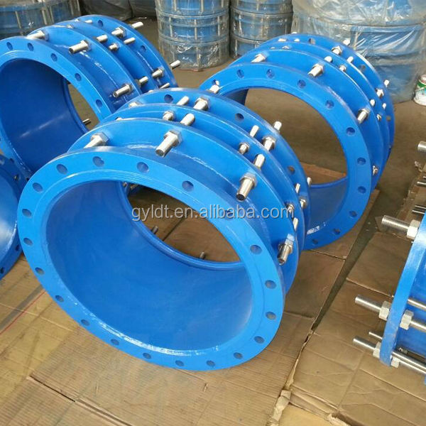 Ductile Iron Dismantling Joints Manufacturer, Pipe Dismantling Joints