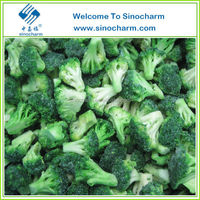 Experienced supplier of IQF Broccoli Frozen