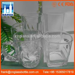 Spanish Market Different Sizes mad men drinking glasses