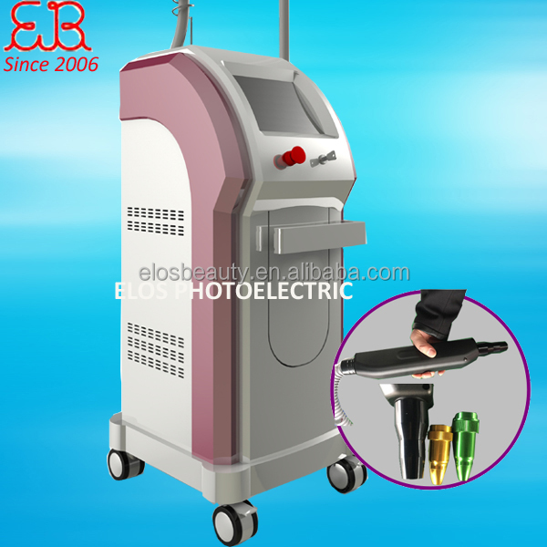 2016 Laser Tattoo Removal Machine, Q switch nd yag laser, nd-yag laser tattoo removal equipment