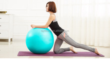 Wholesale Eco-friendly Anti-burst PVC Gym Exercise Fitness Pilates Yoga Ball