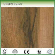 Southeast Asian Style Natural walnut wooden laminate flooring