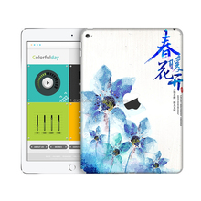 New arrival popular create your own tablet vinyl sticker for iPad mini 2