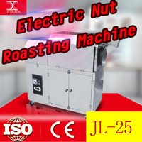 Electric High Quality Nut Roasting Machine