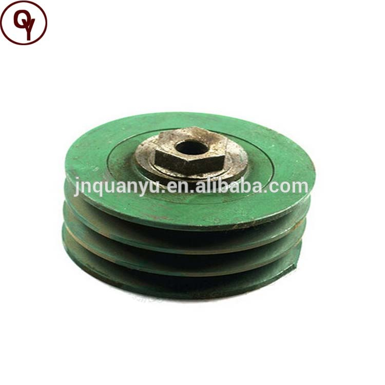 Sinotruk Howo truck parts engine Tensioner Pulley VG1560060069