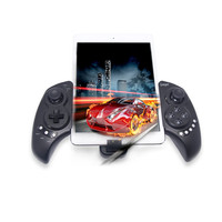 DIHAO iPega PG-9023 Mobile Phone Mini Wireless Bluetooth Game Controller for IOS & Android