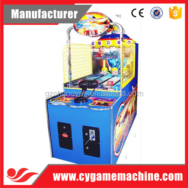 New Play Land Arcade Amusement Space Invaders Games Machine