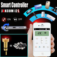 Wholesale Jakcom I2L Universal Remote Control Commonly Used Accessories & Parts Home Theater Systems Z Wave Wifi Repeater