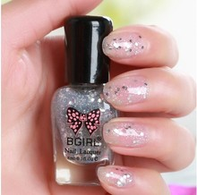 Popular water base no smell hybrid nail polish brands halal nail polish with private label