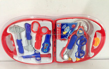 Plastic Toys Doctor Set Toy