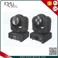 Double Face Moving Head Light Wash Beam Hot Popular Effect Show Decoration