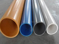 ISO DIN Standard Heavy Duty PVC Pipe for Water Supply with Good Price