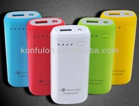 Konfulon 2014 new wireless power bank charger for samsung galaxy tab