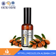 High profit margin products cosmetic protein treatment smoothing serum argan hair oil