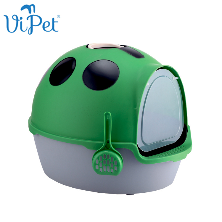 Pet Products Wholesale China Portable Toilet Cat Box Toilet Automatic Toilet Cat