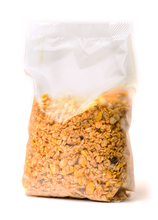 Types of composite materials cereal pack