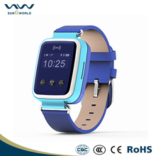 2016 Best Selling Mini Cheap watch alarm watch wifi bracelet bluetooth