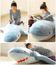 cute/lovely baby plush/stuff toys/animal toys/plush fish/shark/dolphin, Customised toys pillow