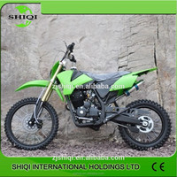 china new design 250cc dirt bike cheap for sale/SQ-DB205
