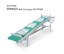 DS-PP300 Belt conveyor machine,rubber belt conveyor ,belt conveyor system