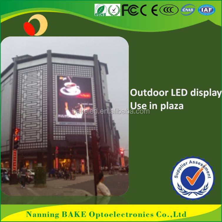 hvery cost-effective ow to make a led sign board p10