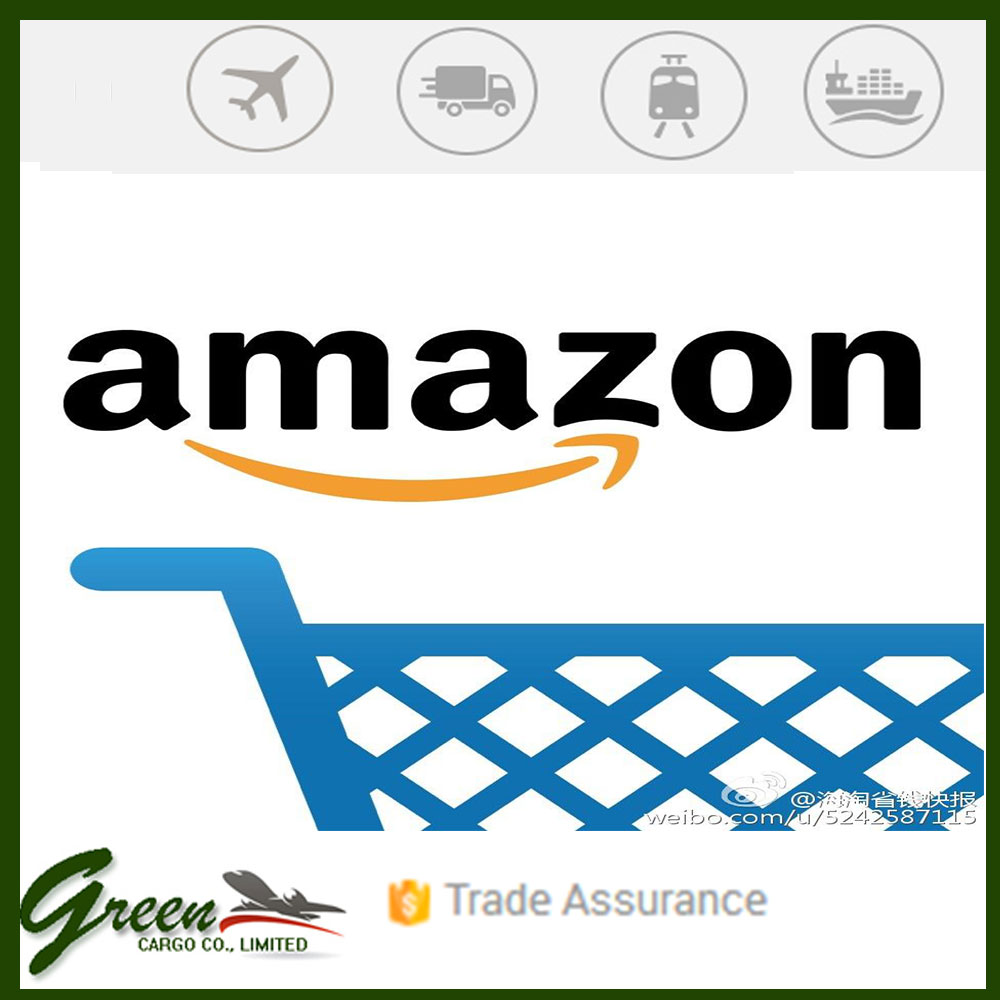 Best quality logistics shipping to amazon from shenzhen --Skype clark.guo3