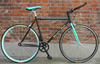 2016 new 700C fixed gear bicycle