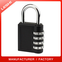 China Wholesale 4 Digital Combination Code Number Lock for Cabinet
