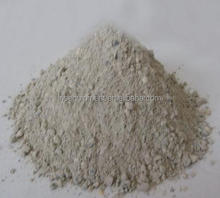 Induction Furnace Alumina Lining Material Neutral Refractory Ramming