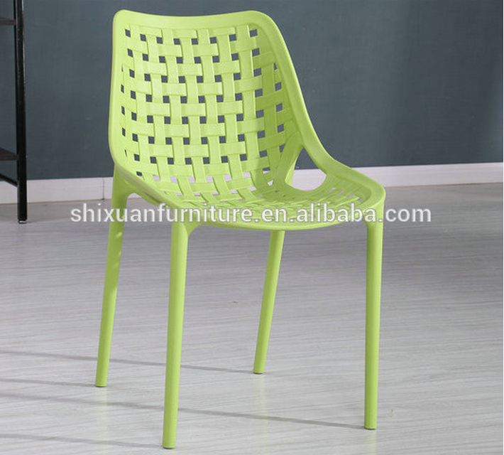 new style pp garden chair outdoor furniture