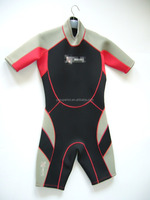 water sports neoprene water scuba wetsuit diving suit for kids