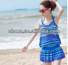 C61460A THE LEAST FASHION HOT GIRL SEXY SWIMSUIT