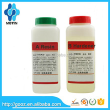 Hot Sale AB Glue 5 Min Epoxy Resin Araldite Plastic Steel