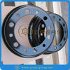 Competitive price guaranteed small wheel rims forklift steel rims