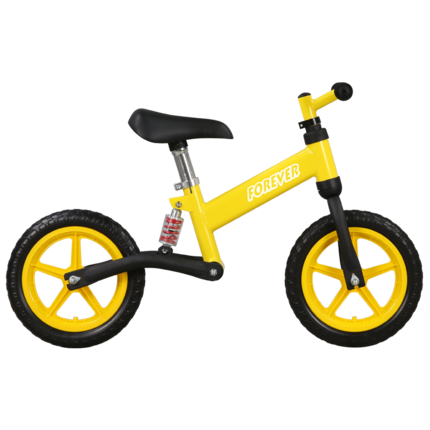 wholesale bulk kid running bike / baby balance bicycle / children training balance bike for sale