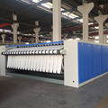 3 meter rollers automatic ironing machine