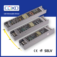 New Arrival Constant Voltage 0-10V & Triac LED Dimmable Driver , Warranty 3 Years