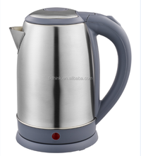 Zhongshan Guangdong Stainless Steel Wholesale CB certificate Kitchen using new design water kettle
