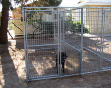 Lowes dog kennels and runs(HDG)