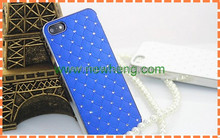 Fashion Starry star design hard PC Skin case for iphone5,babysbreath back cover for iphone 5