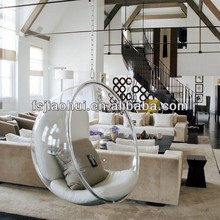 JH-200 modern swings stainless steel livingroom furniture