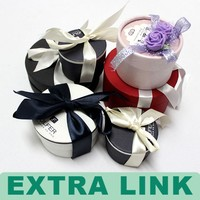Extra Link Luxury Wooden Rose Flower