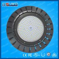 Factory direct price 200 watt LED hangar high bay light for big project