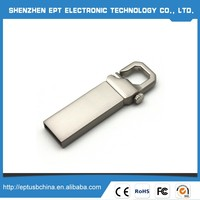 2016 new CE FCC ROHS buckle usb flash drive for kids