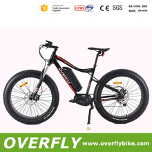 Overfly 350w 48v triciclo electrico fat with bafang motor XY-WARRIOR-WM