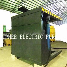 3 ton 1800kw customized industrial electric melting induction furnace with ovens/crucible!!