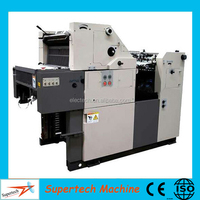 High Efficiency Double Side Offset Printing Press For Sale USA